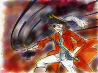 Efek nonton marathon Pirates of Carribean dari yang pertama hingga keempat