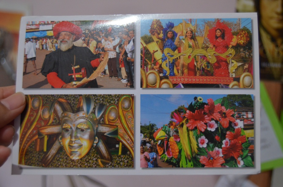 (Now) I'm In The Business of Sending DirectPostcard